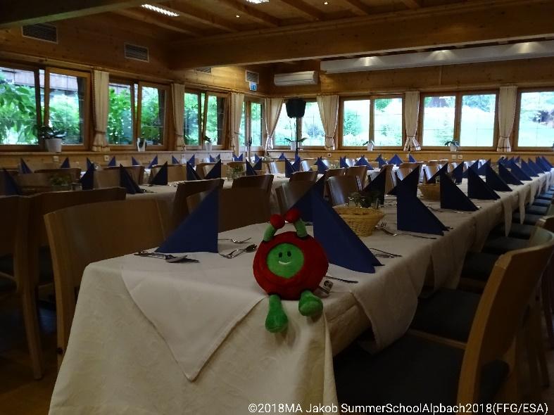Summer School Alpbach 2019: July 16-25, Alpbach/Tyrol – Austria